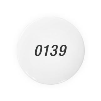 0139 -standard- Badges