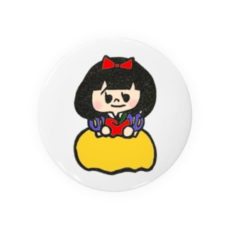白雪姫 Badges