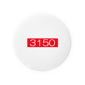 3150 サイコー! Badges