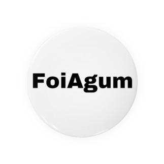 FoiAgum Badges