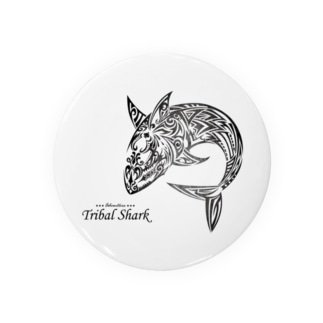 Shark [shikunu] Badges
