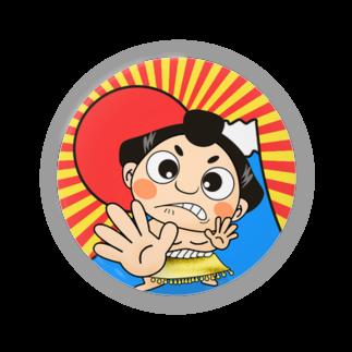 TokyoSienneの「あっぱれ ✋」〜どすこい!気ままに相撲ライフ〜 Badges