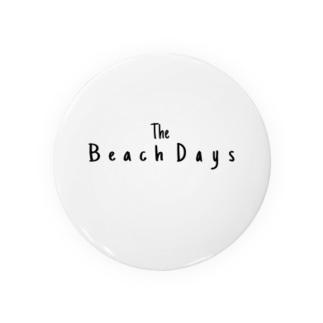 the  beach day Badges