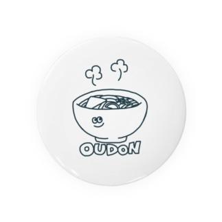 OUDON Badges
