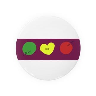 GO-STOP-LOVE Badges