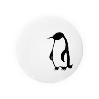ペンギンさん Badges