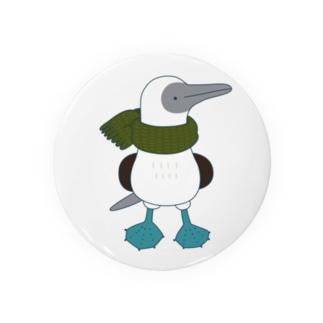 aoashi Badges