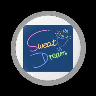 sakura-soraのSWEAT DREAM Badges