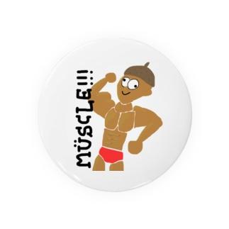 俺 Badges