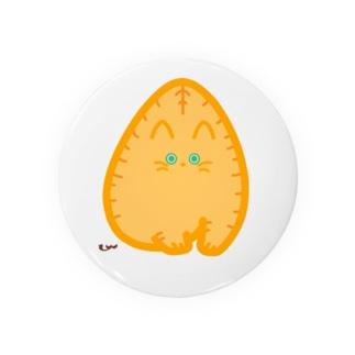 つままれ茶トラ[pinched:OrangeTabby] Badges