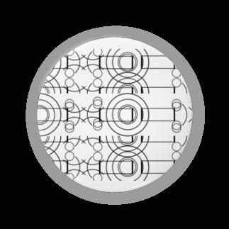 銀鈴堂のGira Badges