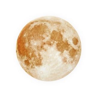 it's the full moon Badges
