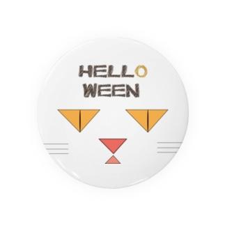 HELLoween. Badges