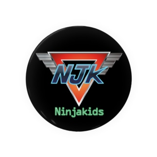 Ninjakids Badges