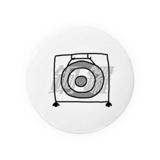 銅鑼 -DORA- Badges