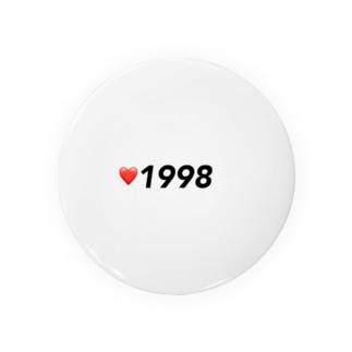 1998 Badges