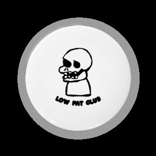 KurumiのLow Fat Club Badges