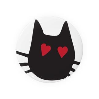 LOVE-cat Badges