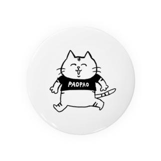 ぱおねこ Badges