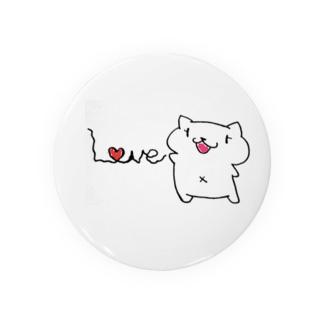 スイカ  Love Badges