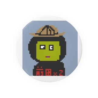 前田前田 Badges
