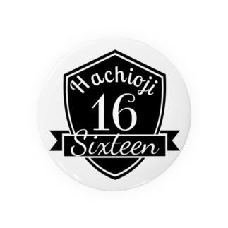 Hchioji 16 Badges