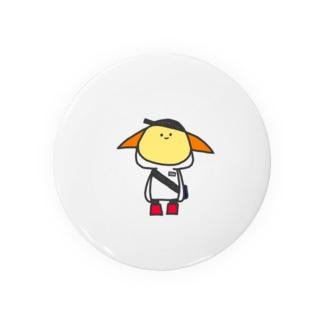 プロトタイプ Badges