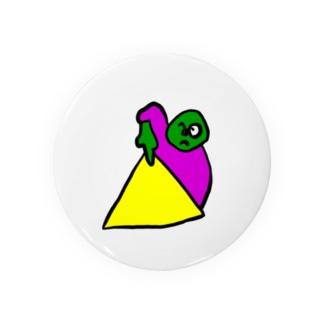 ピラミッドボーイ Badges
