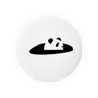 ヌマパンダ Badges