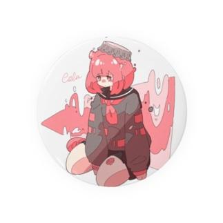 コーラ系女子.。o○ Badges