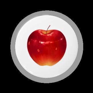 謎世界観のりんご Badges