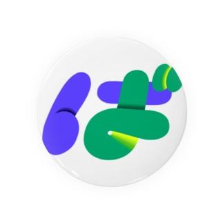 ば Badges