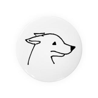 パブロフくん「哀」 Badges