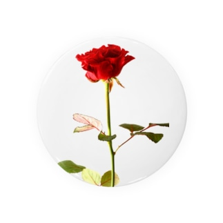 薔薇 Badges