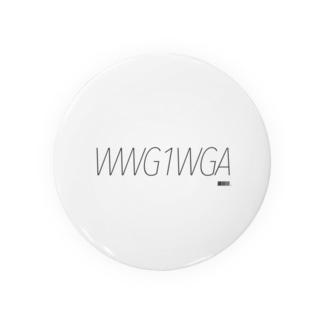 WWG1WGA(BLACK) Badges