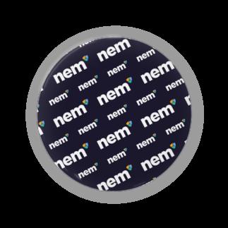 TURBO SHOPのnem-03 Badges