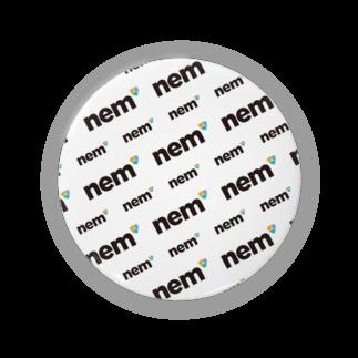 TURBO SHOPのnem-04 Badges