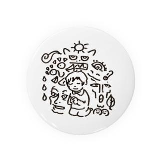 0014 Badges