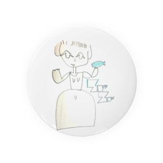 晩年の画風 vol.2 by soursox Badges
