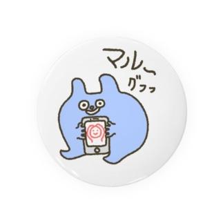 グフ・グフフ Badges