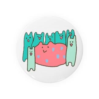カコマレーズ Badges
