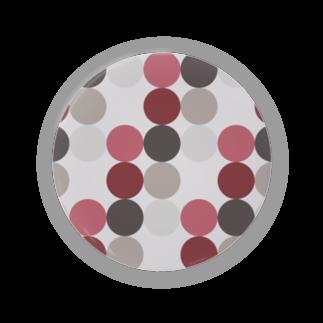 鼓のHibernation Badges
