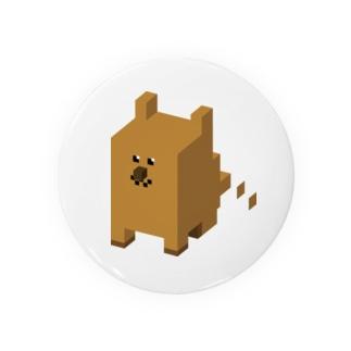 BOX DOG Badges