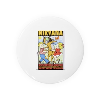 nirvana Badges