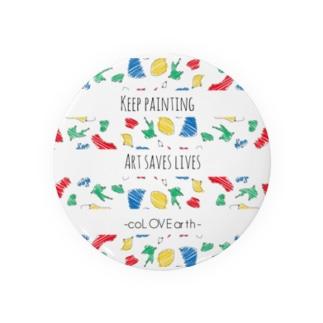 keep painting Badges