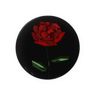 rose Badges