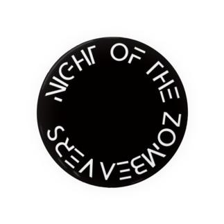 NIGHT OF THE ZOMBEAVERZ Badges