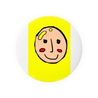 玉子王 Badges