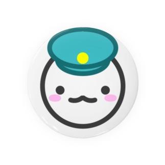 しらたマーク Badges