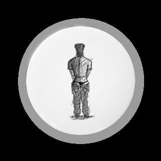 konyagayamada_0925のメリケンサック Badges